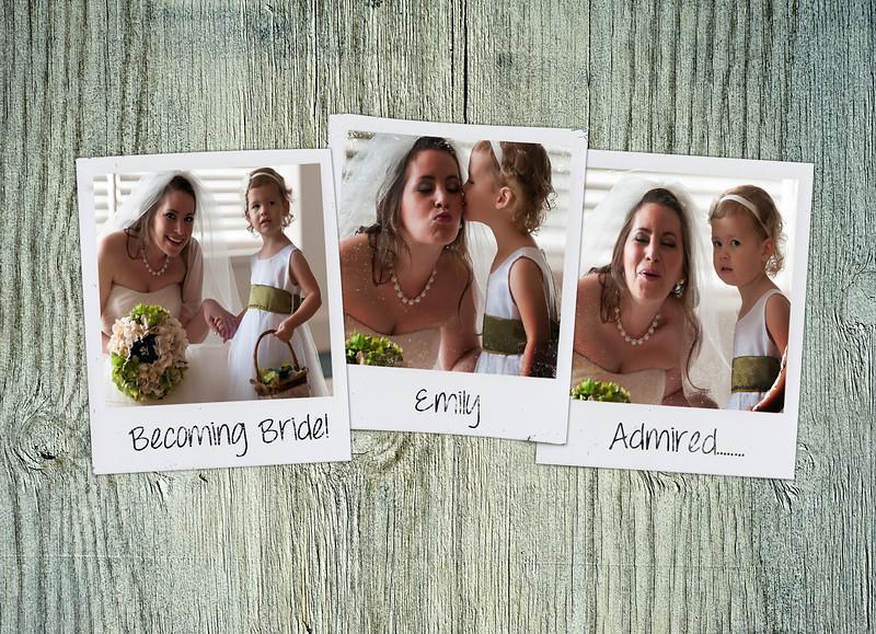 Rayl Elrod Wedding