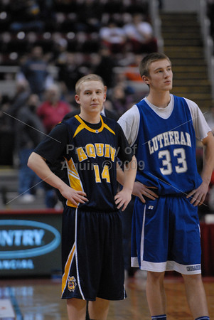 state champ 3-pt shoot-out patrick schmelzle . 3.10.12