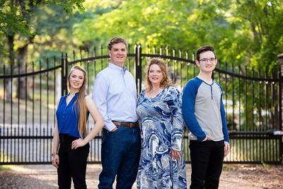 Coxey Family