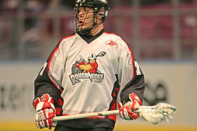 Jeff Shattler (Calgary Roughnecks, 2009-2011)