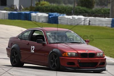 12 BMW