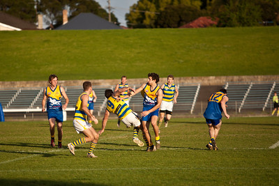 FINALS - Div2 SUANFC Blues vs Parramatta