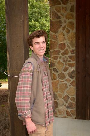 Katzbach Senior Portraits