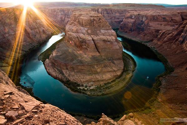 Misc. Arizona and New Mexico