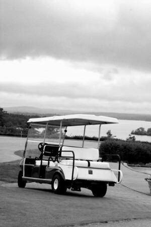 Samuel C. Leigh 2011 Golf Tournament