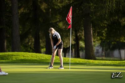RCS Girls Golf 2019