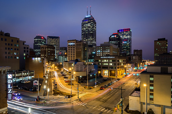 Indianapolis, USA