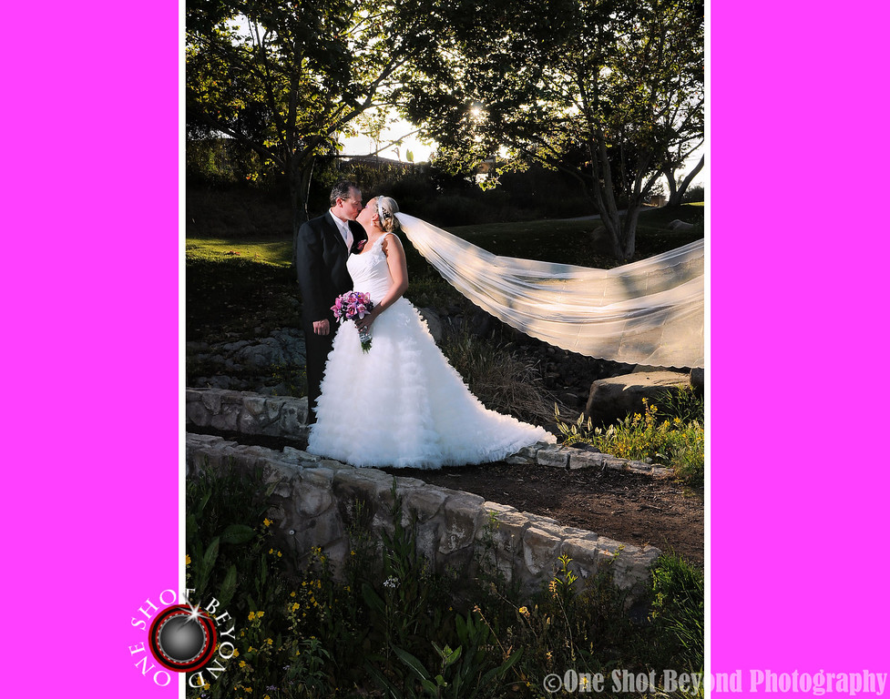 Murrieta, Temecula & Fallbrook Wedding Photographer