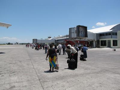 Haiti MediShare. Scenery in Haiti.