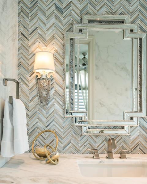 Lunada Bay Tile-Bathroom