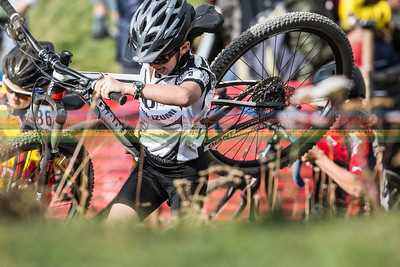 2015 Halloween Cross Crusade