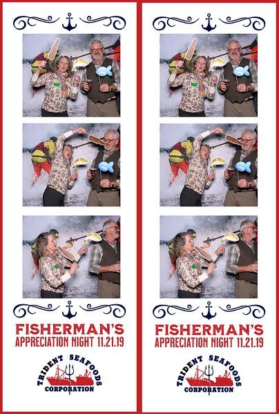 Trident Seafoods Fisherman Appreciation 2019
