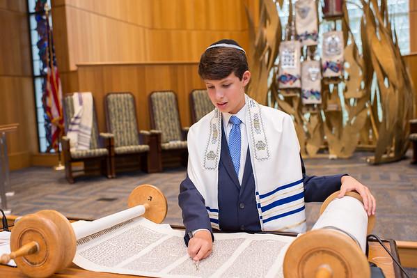 Jacob Bar Mitzvah