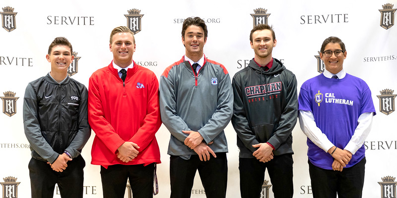 Signing Day 5-1-19