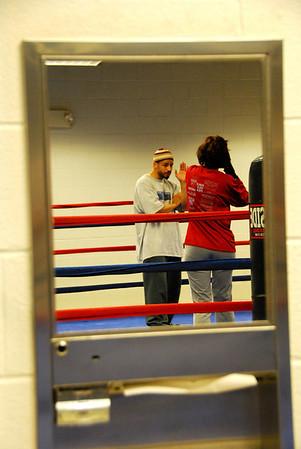 """Thorobredz"" Boxing"