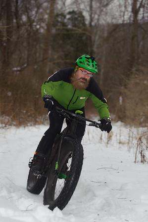 2015 Biking Events