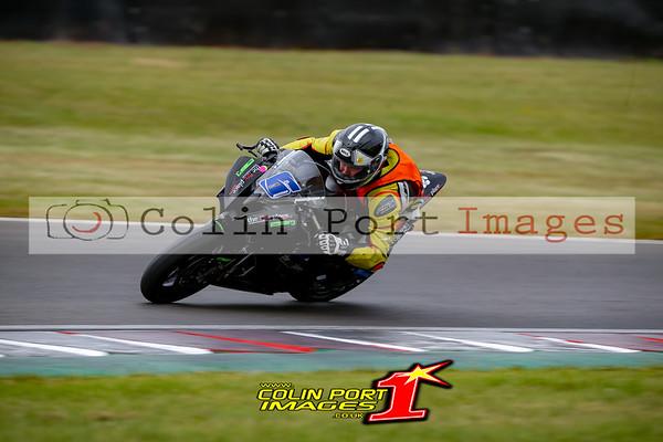 Jordan Bannon Donington Park TSGB 2021