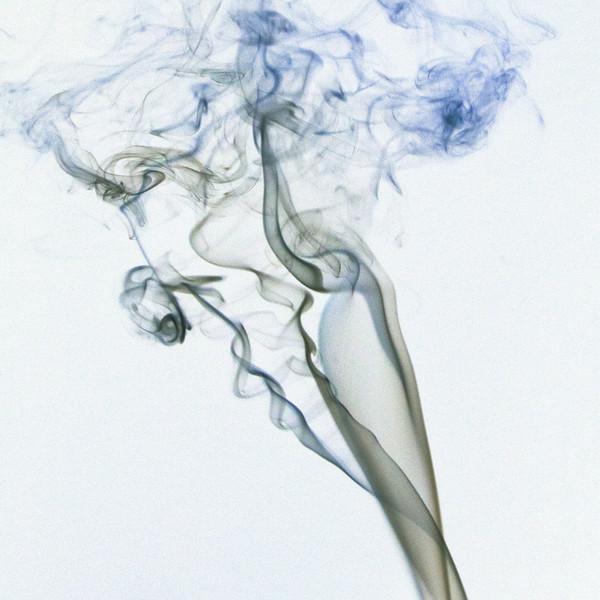 Smoke Trails 4~8397-1nis.