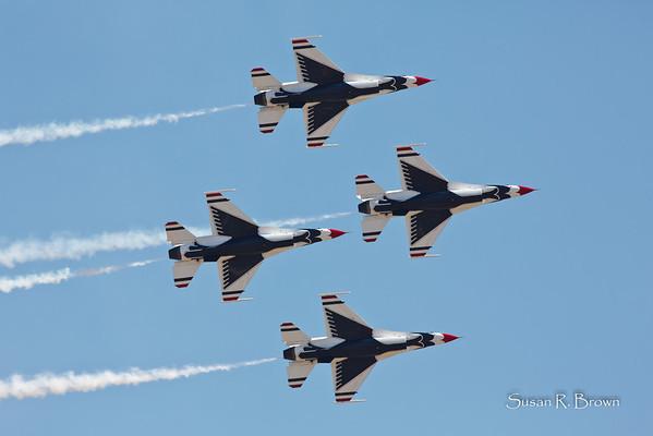 California Capital Airshow 2012