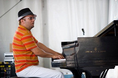 JVC Newport Jazz Festival