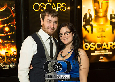 OSCARS at MindFrame Theaters