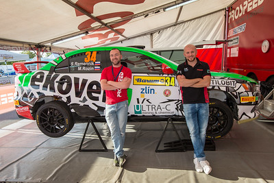 2017_Rally Barum Zlin_ERC