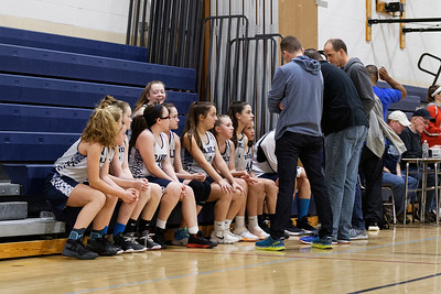 2019-20 Franklin Metrowest Girls Basketball