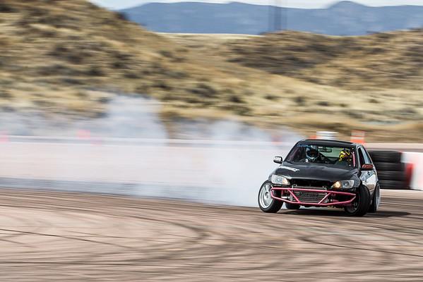 PPIR Drift 2015