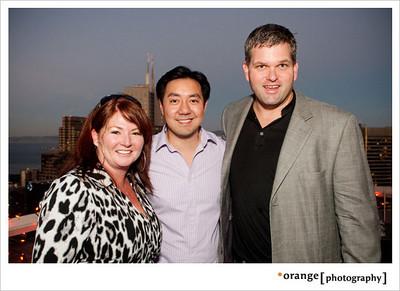 6Waves San Francisco Studio Launch