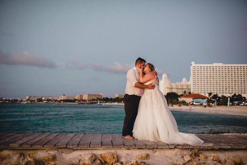 Requiem Images - Aruba Riu Palace Caribbean - Luxury Destination Wedding Photographer - Day after - Megan Aaron -126.jpg