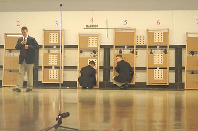 Rifle Team 2009