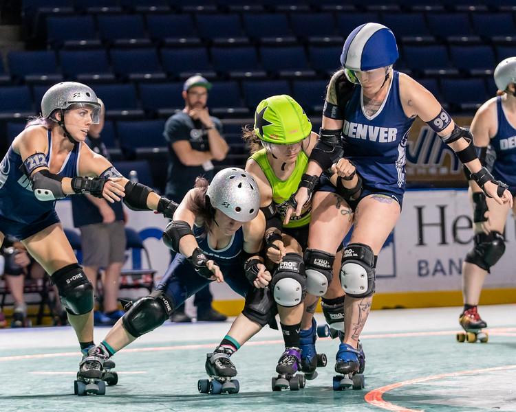 2019 Playoffs Seattle Game16 Denver Montreal Keith Bielat