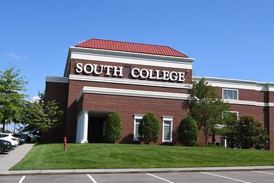 2021-06-23 South College Graduation