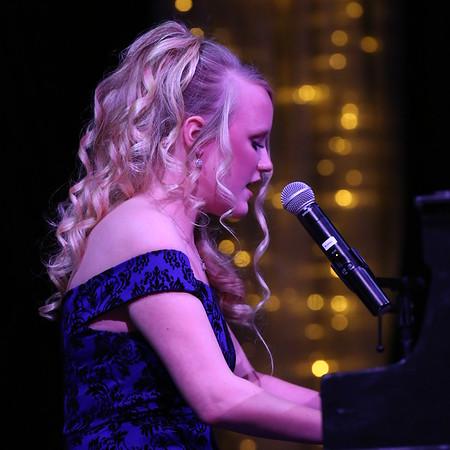 Contestant #2 - Kaleigh