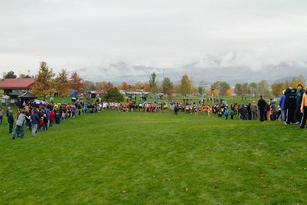 2010-10-30 CBBN/GSL Regional Championship