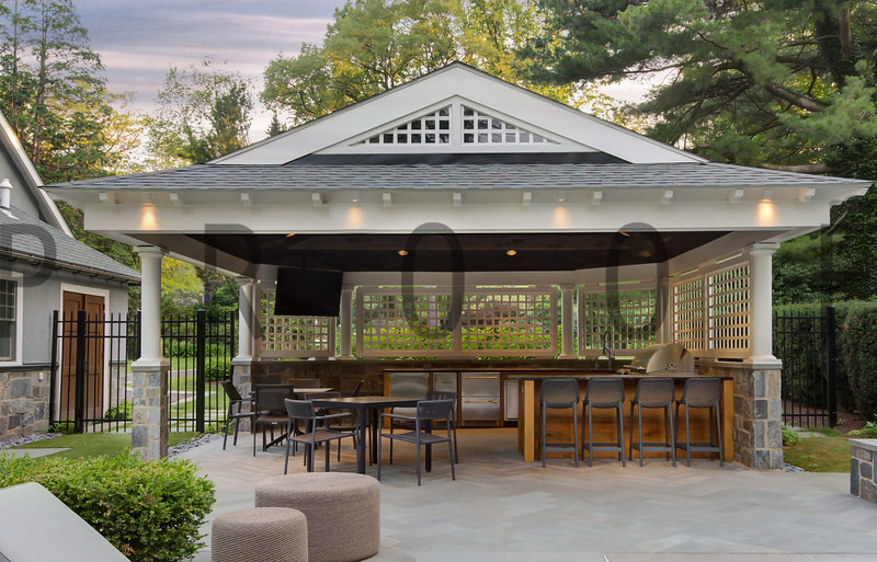 Residential Design Services ~ Pennswood Bryn Mawr
