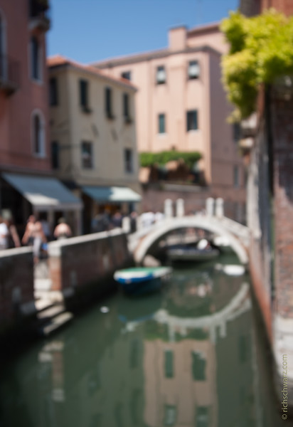 The Feel of Venice