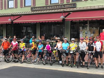 August 27 Sunday Ride