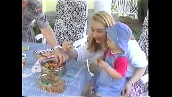 1999v Easter pt 2