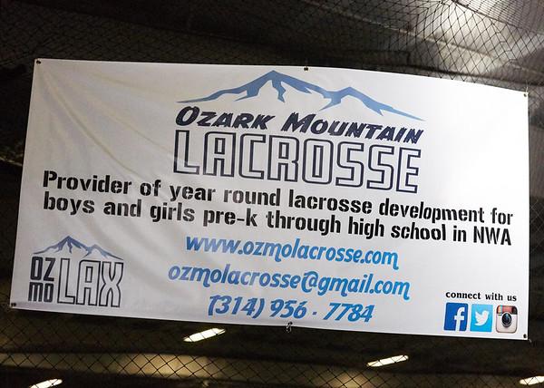 Ozark Mountain Lacrosse Winter 2018-2019