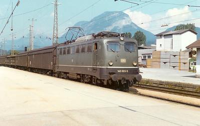 DB Class 140