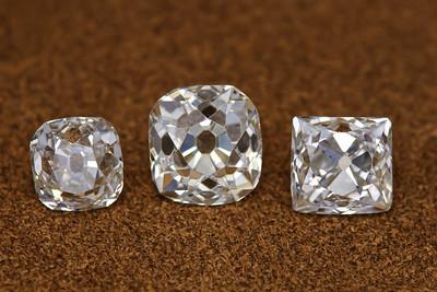 Post-Consumer Diamonds