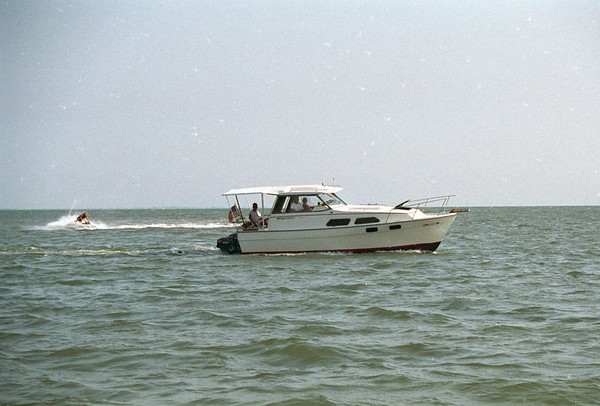 1994 05 - MacDill AFB, FL