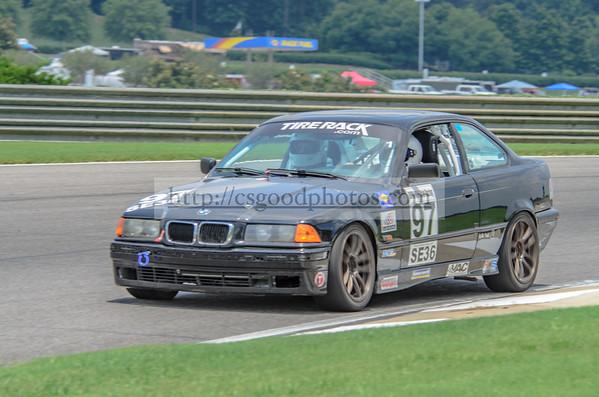 TS 97 Black BMW 328is