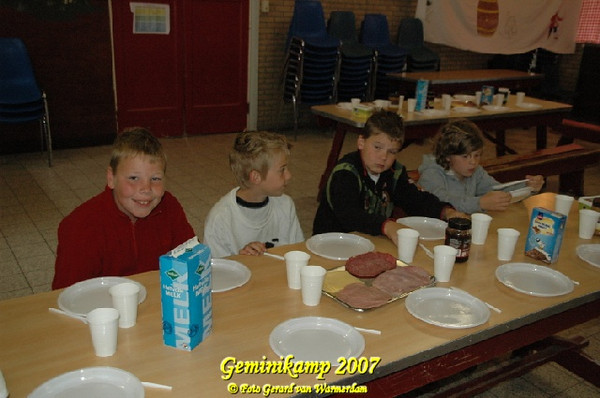 2007 Geminikamp Dag 3