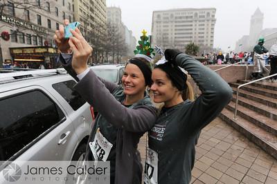 2013 Jingle All The Way 8K, Washington DC