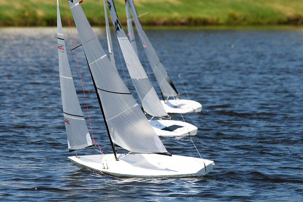 2015 Star 45 Father's Day Regatta