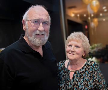 Donna & Bob 50th