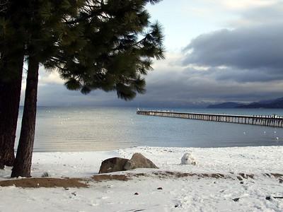 Sierra at Tahoe 2003