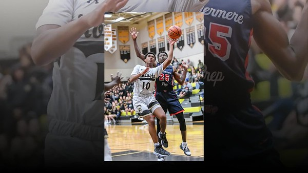 2020 Boys Basketball Highlight Slideshow
